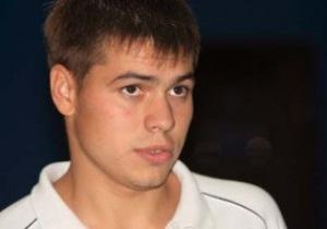 Новичок Динамо: У меня две ноги, две руки и голова, как у Шовковского с Ковалем