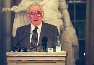 Скончался нобелевский лауреат по литературе Шеймас Хини