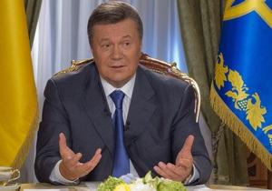 Янукович  накапливает потихоньку материалы , чтобы за год до выборов отремонтировать городские дороги