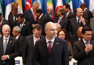 Большая двадцатка  не будет вмешиваться в торговые войны Украины и России - источник