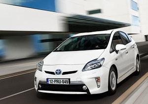 Toyota Prius следующего поколения оснастят беспроводной зарядкой