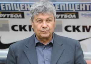 Луческу: В Лиге чемпионов нас ждут нешуточные испытания