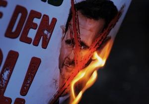 Война в Сирии - Сирию могут атаковать до 4 сентября - Олланд