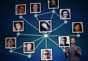 Узнать друга в лицо. Facebook намерен слить миллиард фото пользователей в единую базу