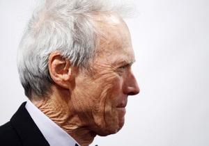 Клинт Иствуд развелся с женой