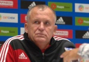 Тренер Актобе поблагодарил Динамо за урок