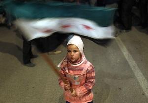 В ООН ждут доклад по химатаке в Сирии к выходным