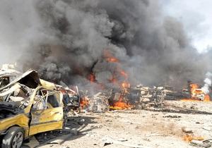 DW: Берлин все еще надеется на политическое урегулирование в Сирии