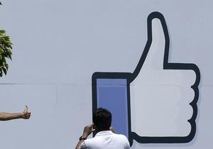 Незаконное использование лайков обойдется Facebook в 20 миллионов долларов