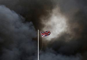 Британия заявила, что нашла основание для вторжения в Сирию - CNN