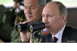 Война в Сирии - Сирийский кризис: как Россия ответит на возможный удар