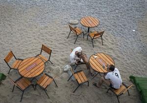 Бархатный сезон по-украински. Что предлагают лучшие отечественные курорты осенью