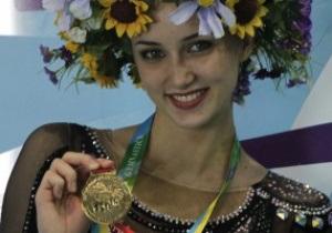 Ризатдинова: Половинку моей золотой медали можно отдать Ирише Блохиной