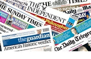 Пресса Британии: мир увидел Путина в комбинашке