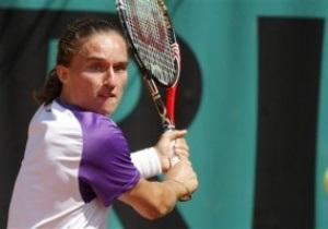 Долгополов вышел во второй круг US Open и сыграет с Южным
