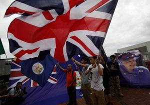 Британия просит ООН о санкции на удар по Сирии