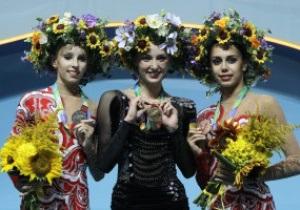 Українка Різатдінова стала чемпіонкою світу у Києві
