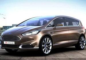 Автомобили Ford будут следить за здоровьем пассажиров