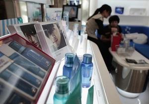 При неправильном применении дезодоранты-спреи могут быть опасными для здоровья