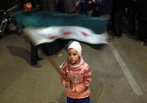 Война в Сирии - Россия: СБ ООН не должен принимать решение по Сирии до получения результатов расследования