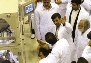 Ядерное оружие - Иран - Переговоры с Ираном о ядерной программе возобновятся