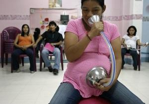 Ребенок слышит и распознает речь еще в утробе матери - ученые