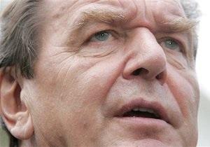 Немецкие  попередники . Меркель обвинила Шредера за допуск Греции в зону евро - еврозона - новости германии