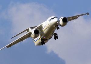 Украина передала Кубе третий лайнер, договорившись о поставке новых самолетов - антонов - ан-158 - МАКС-2013