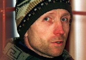 Оноприенко - Анатолий Оноприенко - Оноприенко за 17 лет заключения прочитал почти всю тюремную библиотеку