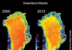 Новости науки - глобальное потепление: Климатические изменения приведут к колонизации Гренландии новыми видами растений