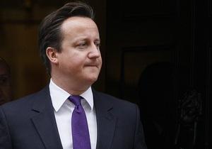 Британия подготовила проект резолюции СБ ООН по Сирии