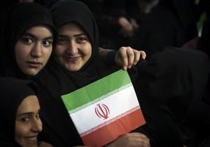 В Иране впервые в истории послом назначат женщину