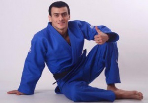 Украинец взял бронзу на чемпионате мира по дзюдо