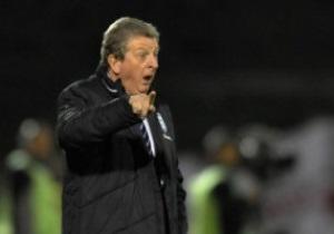 Тренер сборной Англии назвал состав на матчи против Украины и Молдовы