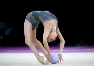 Дерюгина: Украинские гимнастки в этом году сильны как никогда