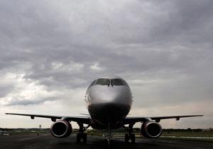 Sukhoi Superjet 100 - Росія розділить виробництво свого новітнього лайнера з китайцями