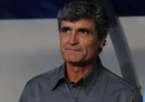 Тренер Днепра: Наши голы в ворота Шахтера – справедливая компенсация за огромные усилия