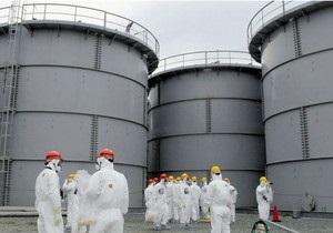 Експерт: ситуація на Фукусімі гірша, ніж каже влада