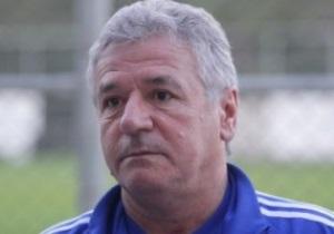 Тренер Динамо: Почему-то каждый из наших исполнителей тянул на себя одеяло