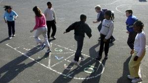 Британські діти недостатньо рухаються - дослідження