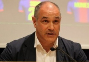 Спортивний директор Барселони: Побачив гру Динамо і закохався у футбол