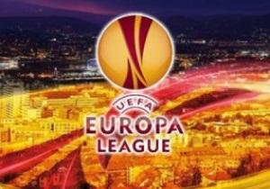 Динамо, Дніпро і Чорноморець проведуть сьогодні матчі Ліги Європи