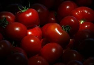 В Украине пропадает каждый четвертый овощ