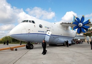 Правая рука Медведева признал совместный украино-российский авиапроект  виртуальным  - рогозин - ан-70 - ан-124 руслан - украинская авиация