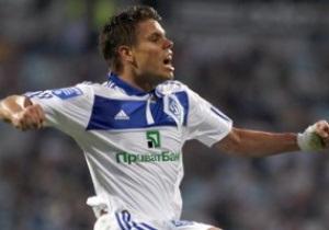 Вукоєвич може незабаром залишити Динамо і продовжити кар єру у Франції