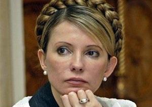 Справа Тимошенко - омбудсмен - Омбудсмен окреслила перспективи лікування Тимошенко за кордоном
