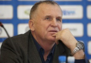 Тренер Актобе: С Динамо будем стараться сыграть в свою лучшую игру