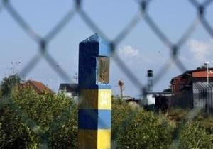 Україна-Росія - угода про реадмісію - Держприкордонслужба України звинувачує Росію у невиконанні угоди про реадмісію