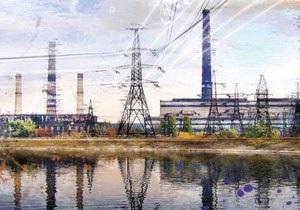 Украина продала столп энергетики Донбасса компания с двухмесячной историей - донбассэнерго - Энергоинвест Холдинг