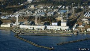 На Фукусімі знайшли, звідки витікає радіоактивна вода